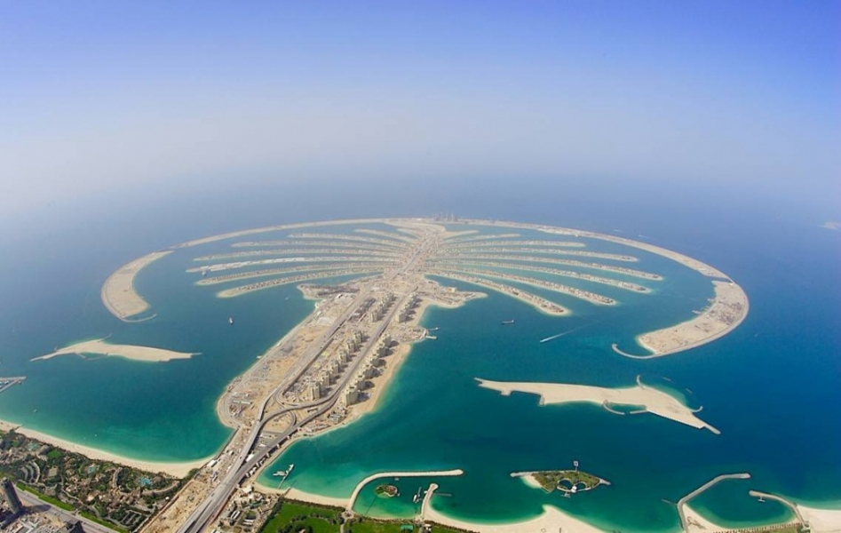 Дубай - екзотика и лукс - 3 нощувки