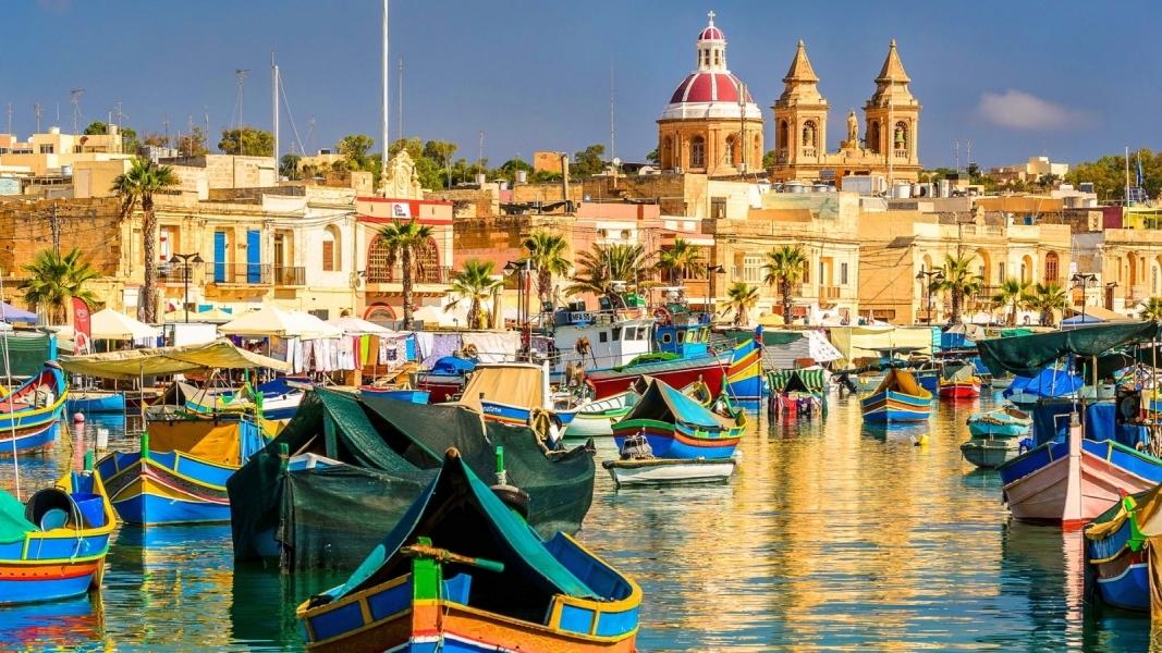 Самолетна екскурзия в Малта - 3 нощувки
