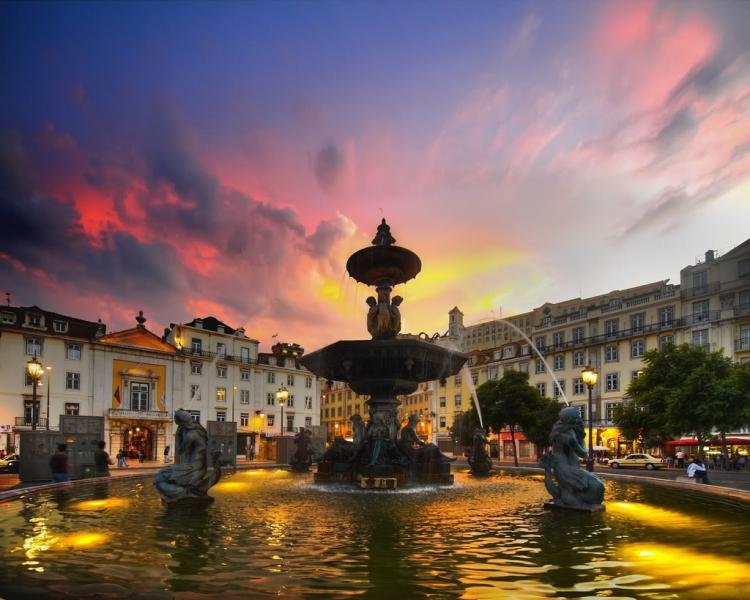 Самолетна екскурзия в Лисабон -4 нощувки