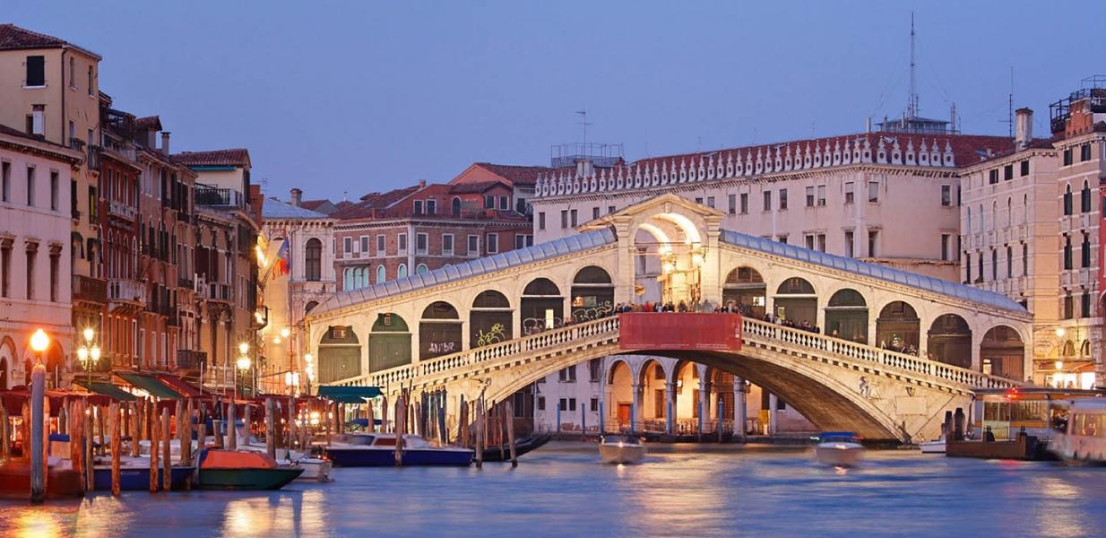 Самолетна екскурзия до Венеция - 3 нощувки