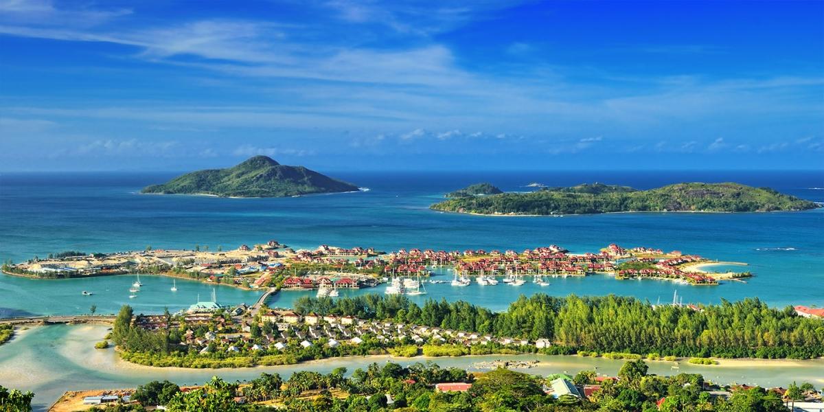 Екзотична почивка на Сейшелските о-ви