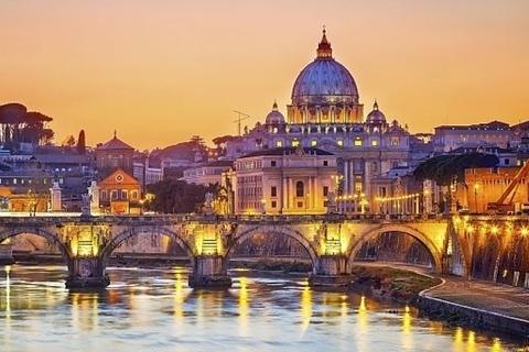 Самолетна екскурзия до Рим - 3 нощувки