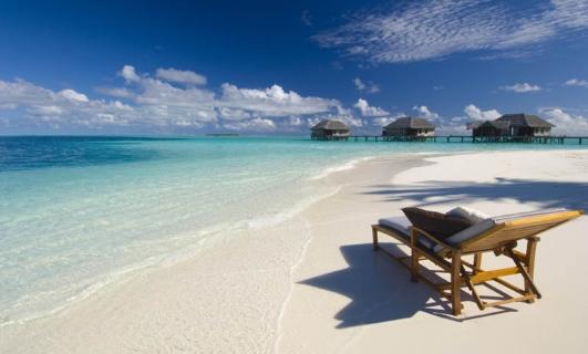 Самолетна екскурзия до Малдиви